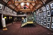 Modern reception area at one of our best venue, Old Thorns Manor golf