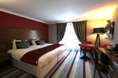 Superior room at Old Thorns Manor Hotel and Golf Club