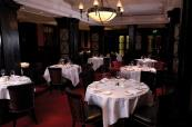 One of the excellent restaurants on-site at Outlon Hall Hotel and Golf Club