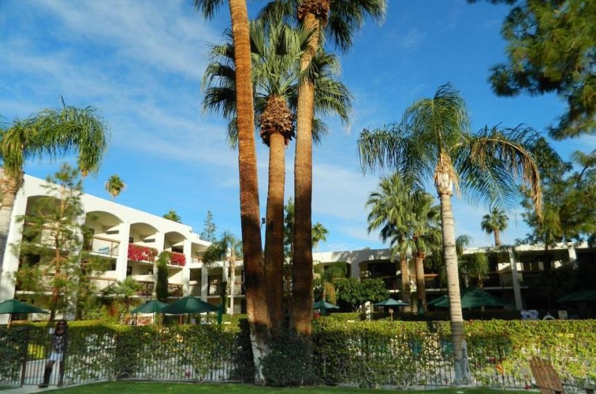 Palm Mountain Resort And Spa, Palm Springs