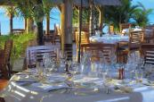La Ravanne restaurant at Paradis Hotel & Golf Club