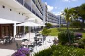 Sir Henry Cotton Club Terrace at Penina Hotel and Golf Resort