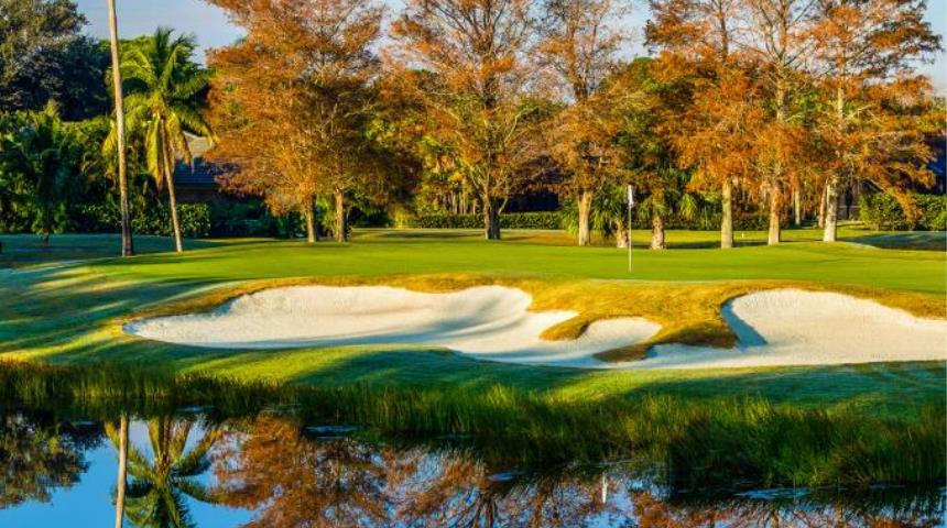 Palmer course at pga national miami and south east book for A salon palmers green