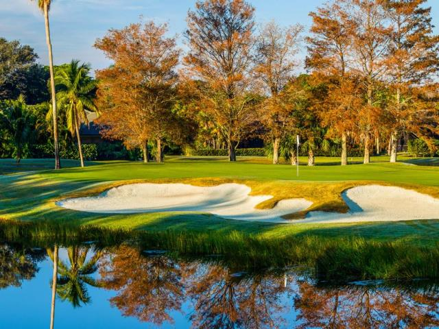 Pga National Resort Spa Florida Book A Golf Break