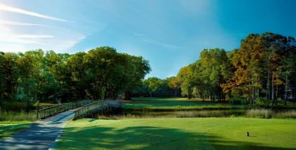 Robber's Row Course at Port Royal Golf Club