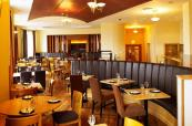 Fantastic dining and atmosphere at Ramada Hotel Portrush
