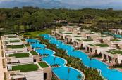 Carya Residence Area at Regnum Carya Golf & Spa