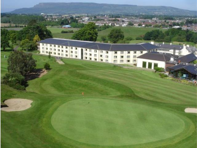 Roe Valley Park Hotel