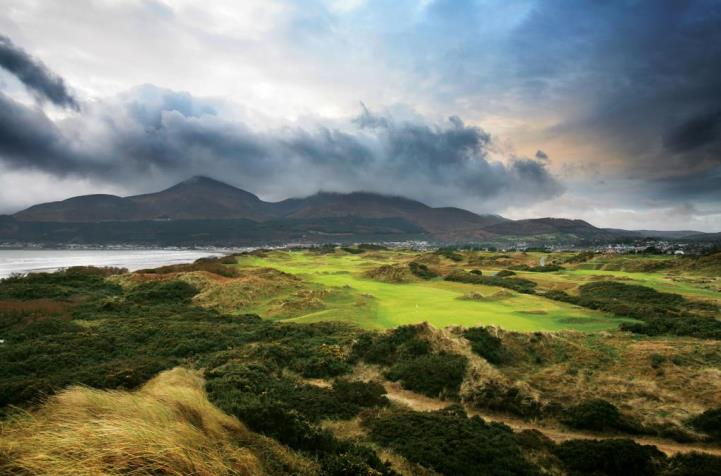 Royal County down 4th