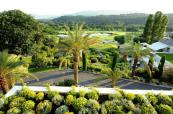 Overview at Royal Mougins