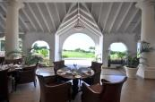 Golf Clubhouse Interior at Royal Westmoreland
