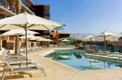 Sheraton Gran Canaria Pool 7th floor