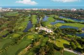 Golf resort in Turkey at Sirene Belek Hotel