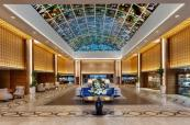 The Lobby at Sirene Belek Hotel