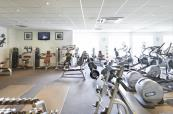 Maintain a healthy lifestyle at Slaley's state of the art gym