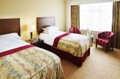 Slaley Hall's excellent range of standard twin rooms