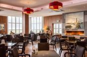 Slieve Donard's brilliant hotel lounge bar