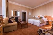 Excellent suite at Slieve Donard for those added extras