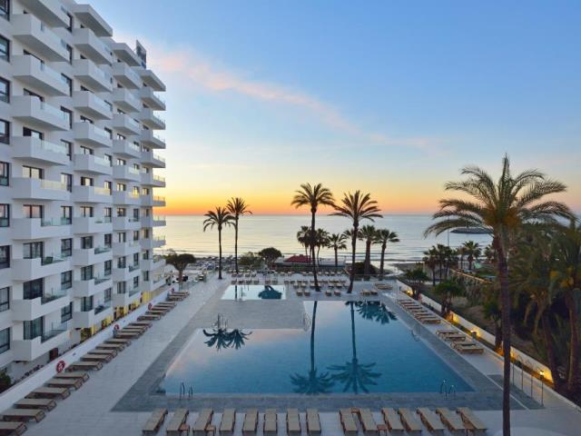Sol timor apartamentos malaga spain book a golf break - Apartamentos costa del sol ...