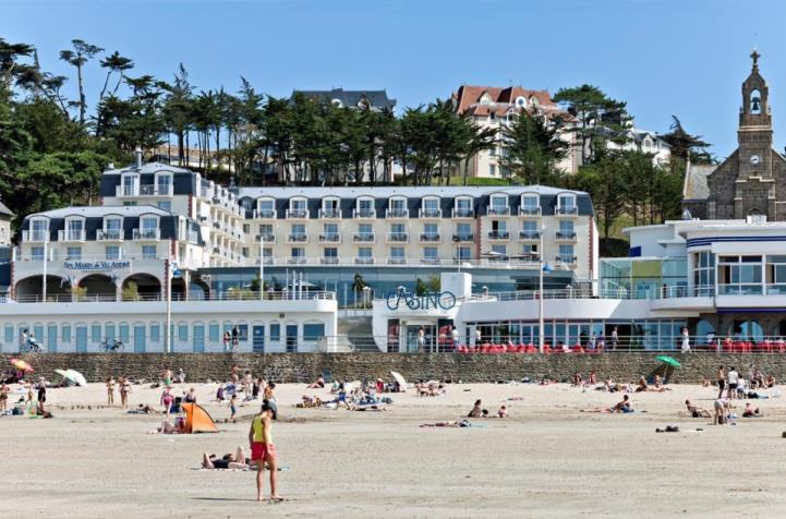 Grand Hotel Val Andre