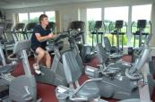 St Mellion gym facilities