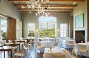 Dining Room at Steenberg Hotel