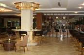 The lobby bar at Sueno Hotels Golf Belek