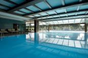 Indoor Pool at Sueno Hotels Golf Belek