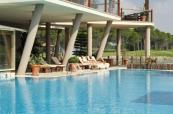 Outdoor Pool at Sueno Hotels Golf Belek