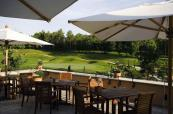 The Clubhouse at Terre Blanche Hotel Spa Golf Resort