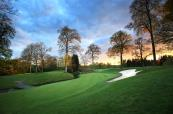 The Belfry's Brabazon Course 10th hole
