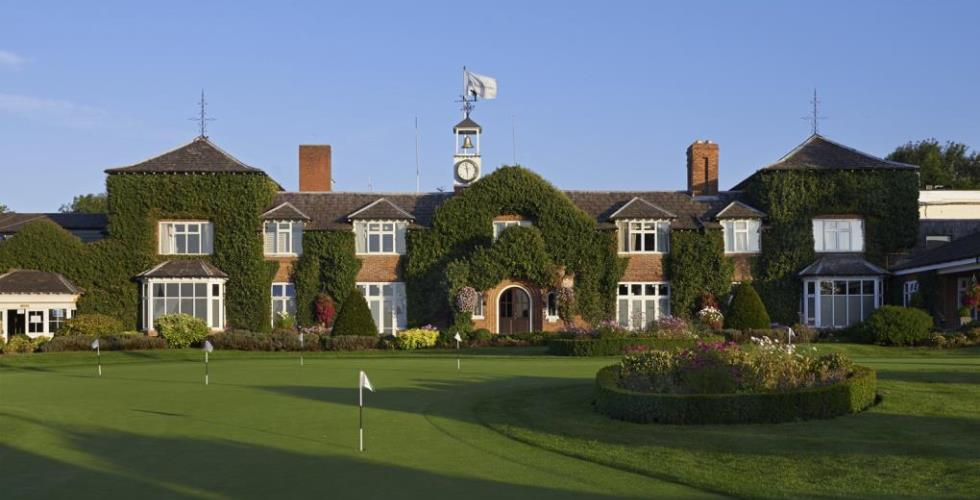 Henley Golf Club Hotel