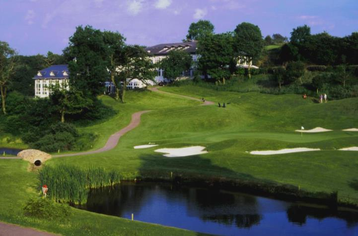 Dartmouth Golf And Country Club Spa Reviews