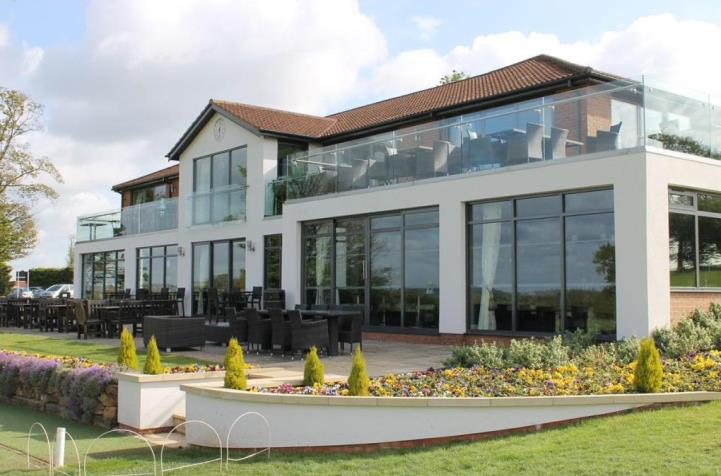 The Nottinghamshire Golf and Country Club | Book a Golf Break