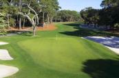 Harbour  Town Golf Links 11th Hole