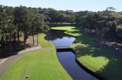 Harbour  Town Golf Links 4th Hole