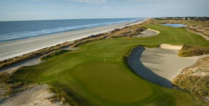 Ocean Course at Kiawah Island