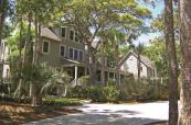Kiawah Island golf resort's comfortable and self-catering villas and apartments