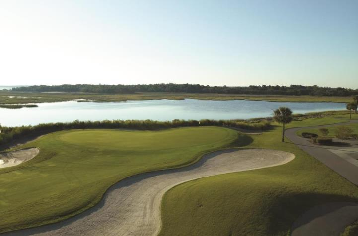 Kiawah Island Resort Villas Reviews