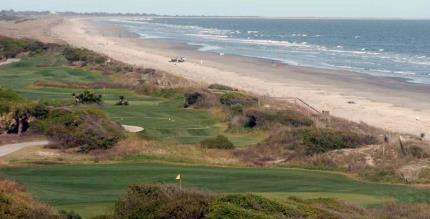 Turtle Point Course at Kiawah Island