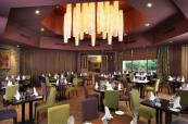 Restaurant at The Westerwood Hotel and Golf Resort