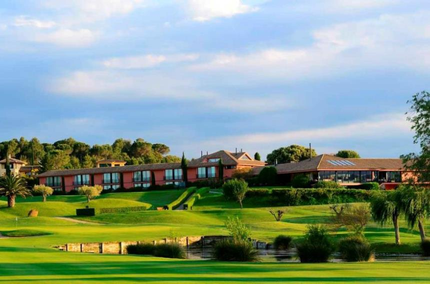 Torremirona Relais Hotel Golf And Spa