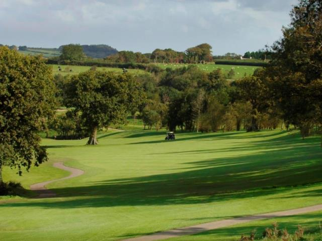 China Fleet Golf Course Cornwall Book A Golf Break Or Golf Holiday