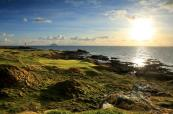 Turnberry Ailsa Course - 11th