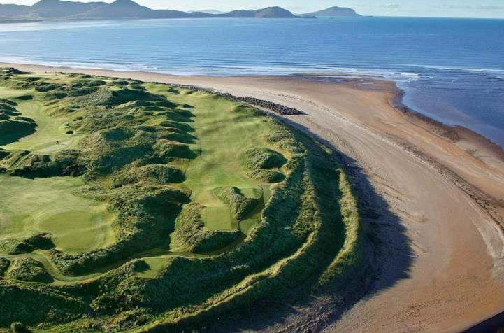 Waterville Golf Course (Copy)